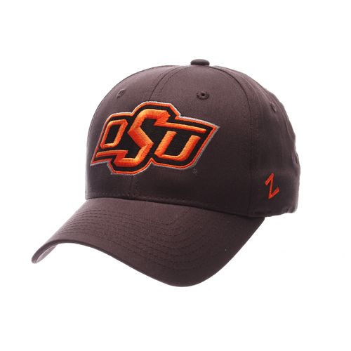 Zephyr Men's Oklahoma State University Staple Cap