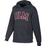 Majestic Men's University of Louisiana at Monroe Huddle Up 2 Section 101 Pullover Hoodie
