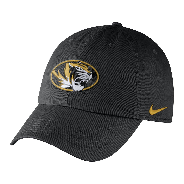 Nike Men's University of Missouri Dri-FIT Heritage86