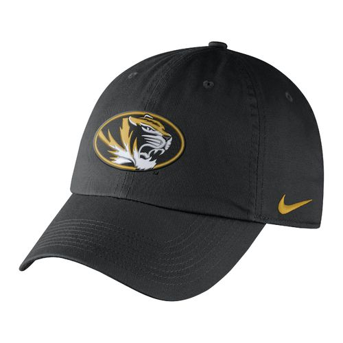 Nike Men's University of Missouri Dri-FIT Heritage86 Authentic Cap