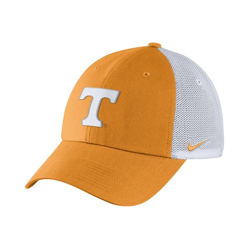 Wholesale Nike Men's University of Tennessee Heritage86 Trucker Cap for cheap