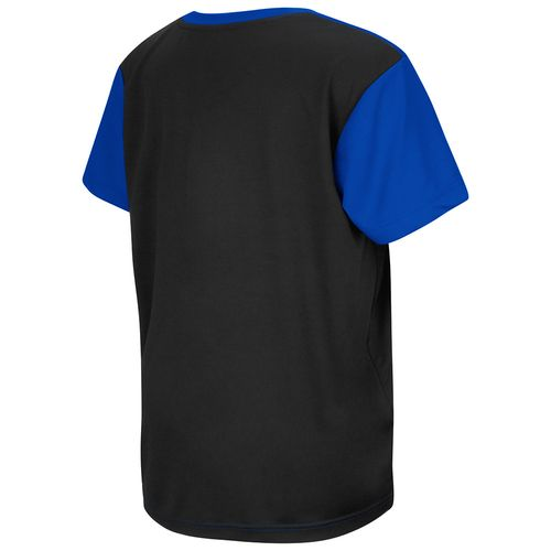 Colosseum Athletics™ Boys' Indiana State University T-shirt - view number 2