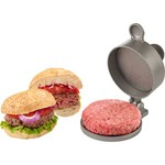 Outdoor Gourmet™ Adjustable Hamburger Press - view number 3