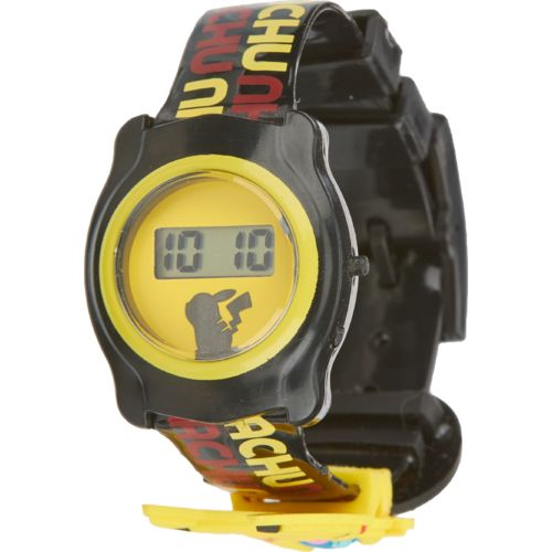 Pokemon Boys' Digital Watch