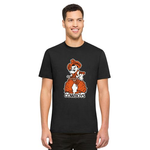 '47 Oklahoma State University Retro Logo Scrum T-shirt