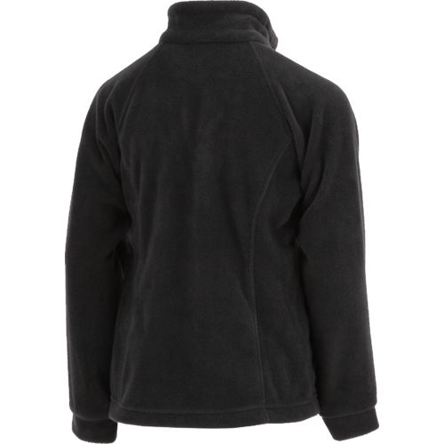 Columbia Sportswear Girls' Benton Springs Fleece - view number 2
