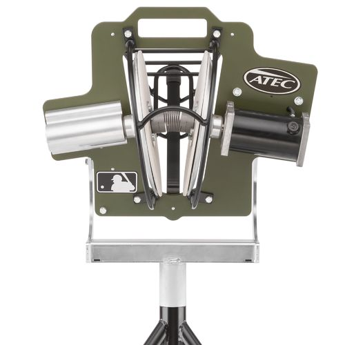 ATEC R2 Baseball Defensive Pitching Machine