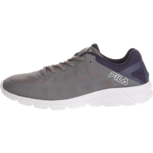 Display product reviews for Fila™ Men's Memory Finity Running Shoes