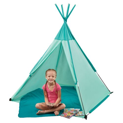 ... Magellan Outdoors Kidsu0027 1 Person Teepee Tent - view number 4  sc 1 st  Academy Sports + Outdoors & Magellan Outdoors Kidsu0027 1 Person Teepee Tent | Academy