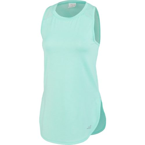 BCG Women's Side Slit Training Tank Top