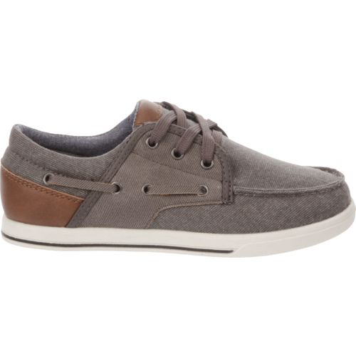 Austin Trading Co. Boys' Theo Boat Shoes