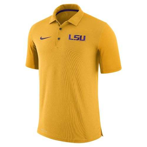 Nike™ Men's Louisiana State University Team Issue Polo Shirt