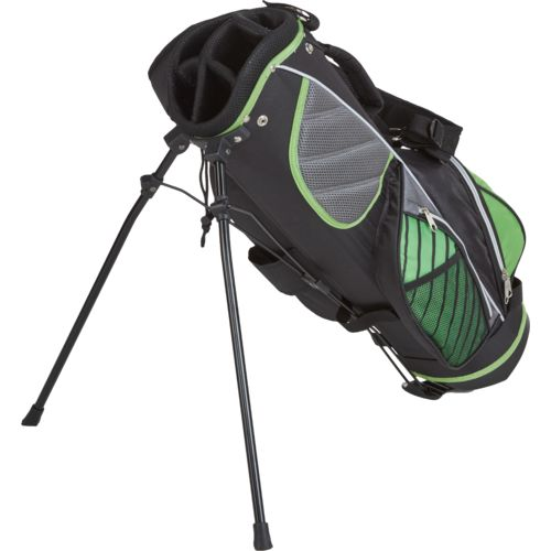 Academy Sports + Outdoors Junior 27 in Golf Stand Bag - view number 2