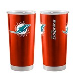 Boelter Brands Miami Dolphins 20 oz Ultra Tumbler - view number 1