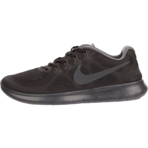Display product reviews for Nike Women's Free RN 2017 Running Shoes