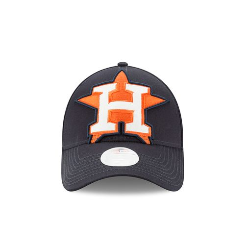 New Era Women's Houston Astros 9FORTY Glitter Glam Cap - view number 6