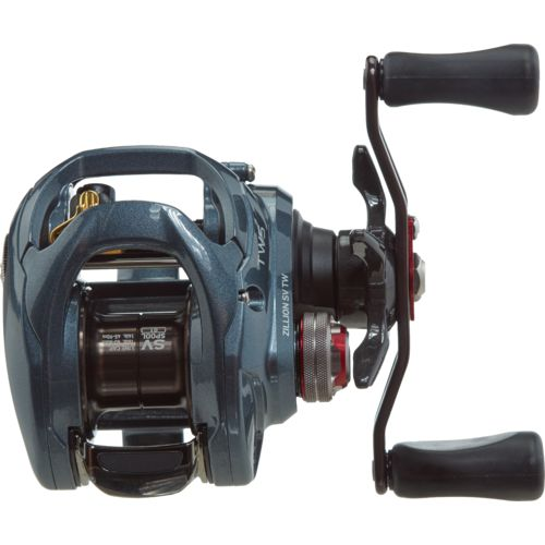 Daiwa Zillion SV TW Baitcast Reel - view number 3
