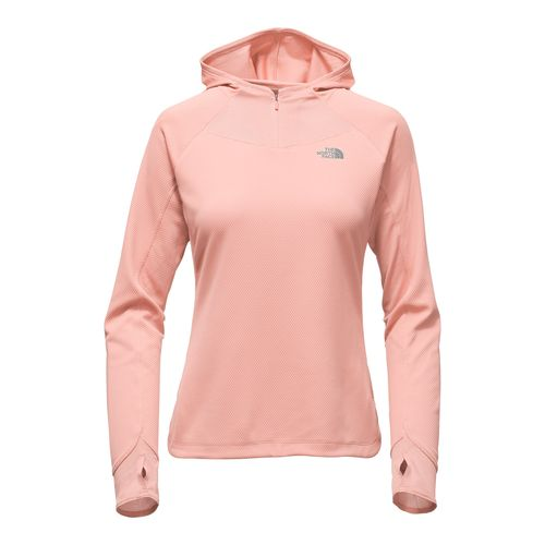 The North Face Women's Mountain Athletics Any Distance Mesh Hoodie