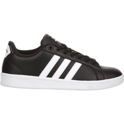 Display product reviews for adidas Women's cloudfoam Advantage Stripe Shoes