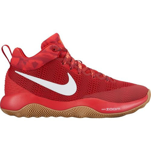 Nike Men's Zoom Rev Basketball Shoes