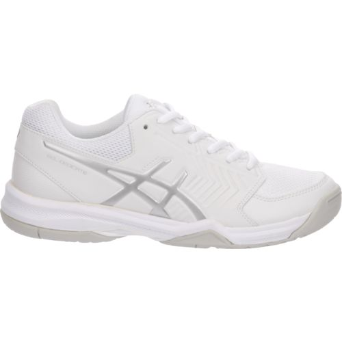 Display product reviews for ASICS® Women's GEL-Dedicate® 5 Tennis Shoes
