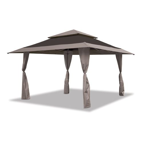 Display product reviews for Mosaic™ 13' x 13' Pop-Up Gazebo Canopy