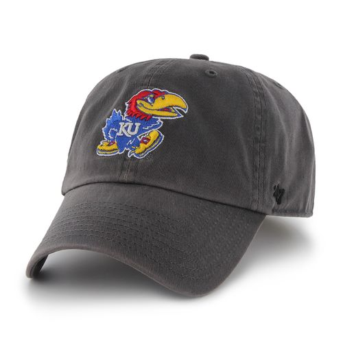'47 University of Kansas Clean Up Cap - view number 1