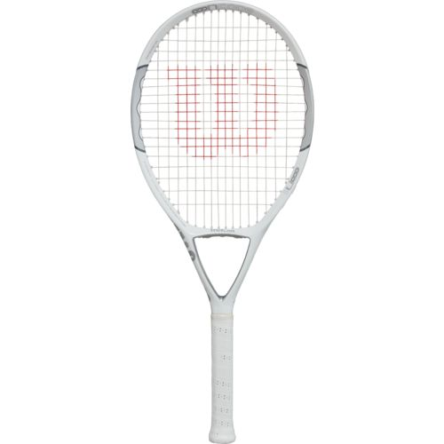 Wilson N1 Tennis Racquet - view number 1