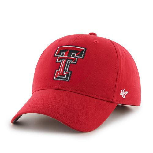 '47 Toddlers' Texas Tech University Basic MVP Cap - view number 1