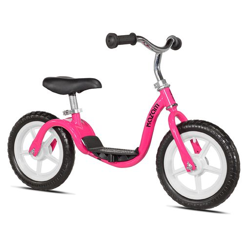 KaZAM Kids' V2E 12 in Balance Bike