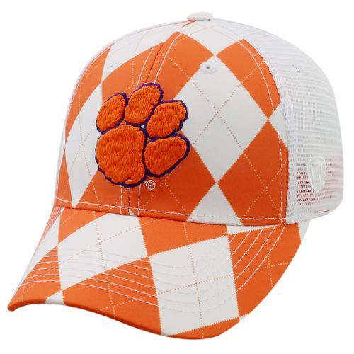Top of the World Men's Clemson University Get Loud Cap