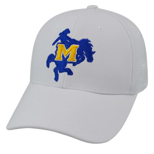 Top of the World Men's McNeese State University Premium Collection Memory Fit Cap - view number 1