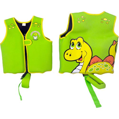 Poolmaster Youth Dino Swim Vest - view number 3