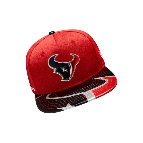 New Era Men's Houston Texans 9FIFTY® NFL17 On Stage Cap - view number 9