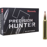 Hornady ELD-X® Precision Hunter® .300 Weatherby Mag 200-Grain Rifle Ammunition - view number 1