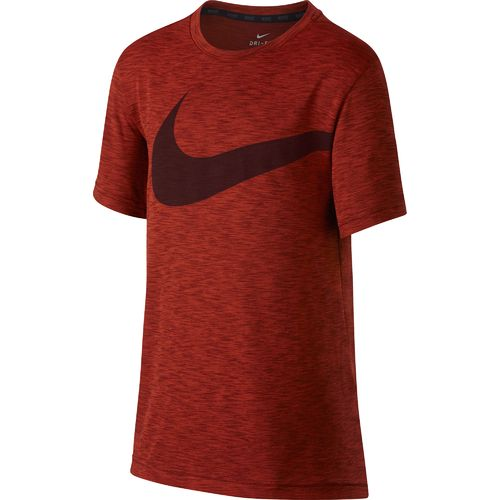 Nike Boys' Breathe Hyper Training Top