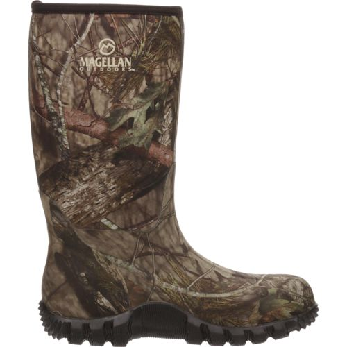 Display product reviews for Magellan Outdoors Men's Field Boot III Hunting Boots