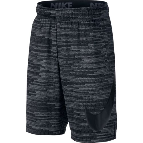 Nike Boys' Dry AOP Training Short