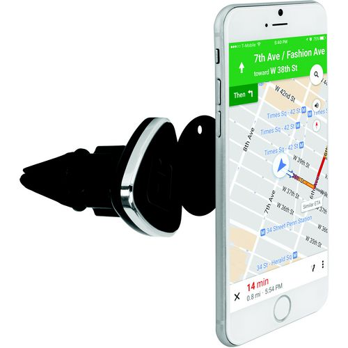 iHome Magnetic Air Vent Smartphone Mount - view number 2