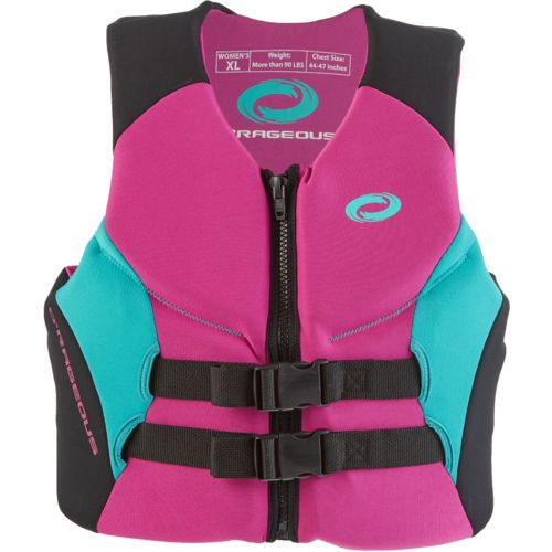 Display product reviews for O'Rageous Women's Neoprene Life Vest