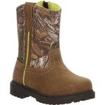 Magellan Outdoors Boys' Scout Wellington Hunting Boots - view number 2