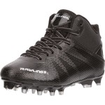 Rawlings Boys' Syndicate Mid Football Cleats - view number 2