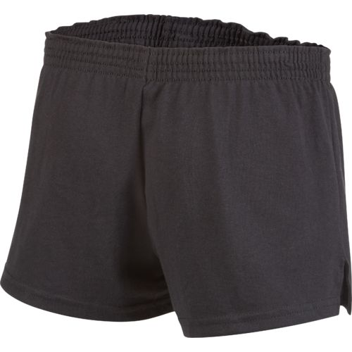 Soffe Juniors' Low-Rise Jersey Short - view number 2