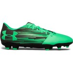 Under Armour Men's Spotlight DL FG Soccer Cleats - view number 1
