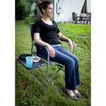 GCI Outdoor SLIM-FOLD Director's Chair - view number 4