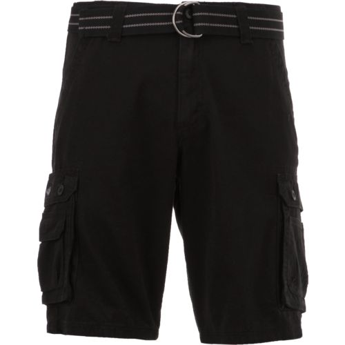 Display product reviews for Lee Men's Wyoming Belted Cargo Short