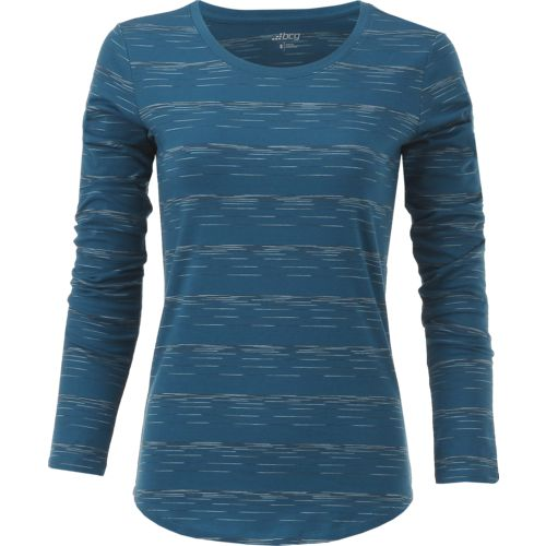 BCG Women's Spacedye Horizon T-shirt
