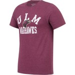 Colosseum Athletics Men's University of Louisiana at Monroe Vintage T-shirt - view number 3