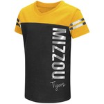Colosseum Athletics Toddlers' University of Missouri Cricket T-shirt - view number 1