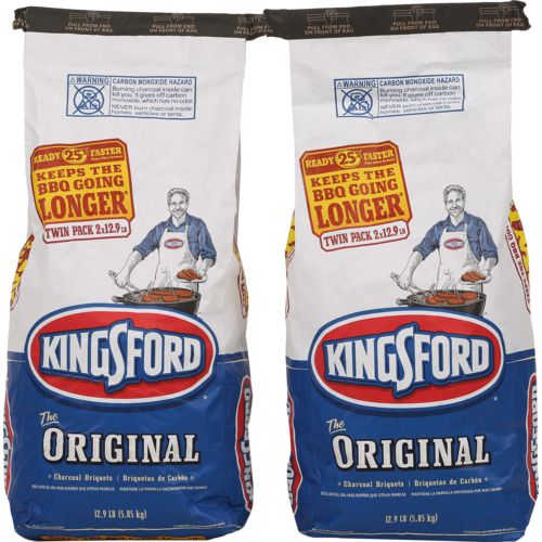 Kingsford™ Charcoal Briquettes 2-Pack - view number 2